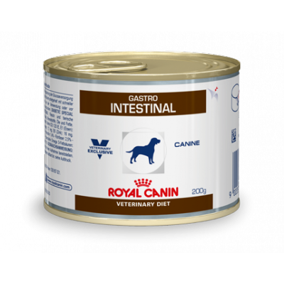 Royal Canin Gastro Intestinal 200 gr