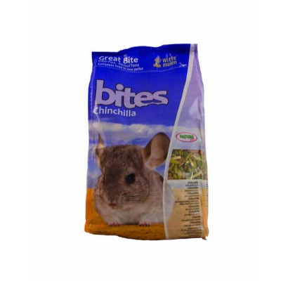 Nature Select Bites Chinchillas 800 Gr