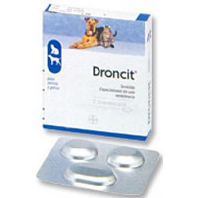 Droncit 50 Comprimidos