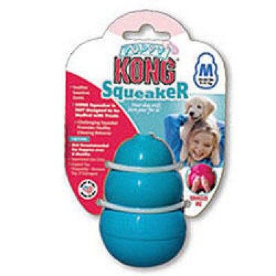 Puppy Kong Squeaker Large