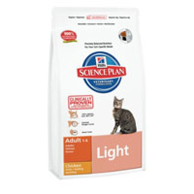 Adult Light con Pollo 5 kg