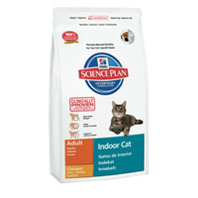 Adult Indoor Cat 4 kg