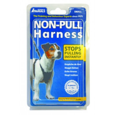 Non-Pull Harness Small