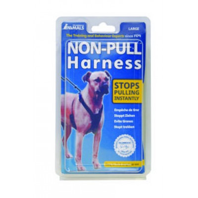 Non-Pull Harness Large