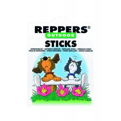 Sticks Repelents Exterior 6 Udes