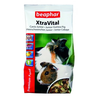 Xtravital Cobaya Junior 500 G