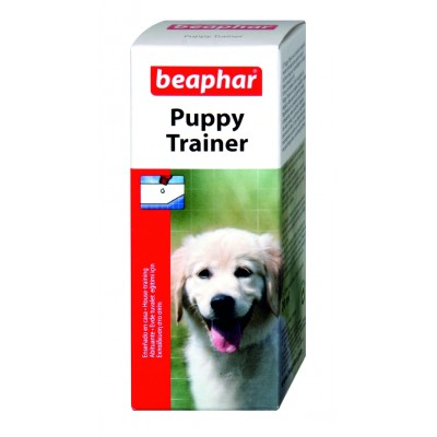 PUPPY TRAINER EDUCADOR 20 ml