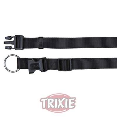 Collar Classic, M-L, 35-55Cm,20Mm, Negro