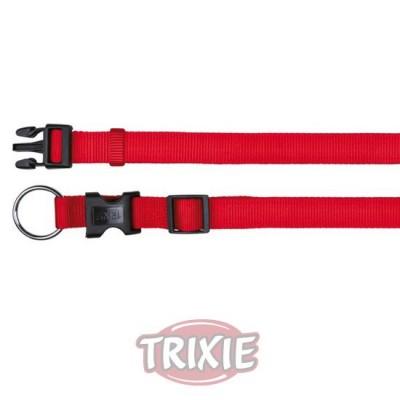 Collar Classic, L-Xl, 40-65Cm,25Mm, Rojo