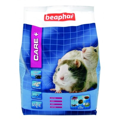 Care+ Rat 1,5Kg
