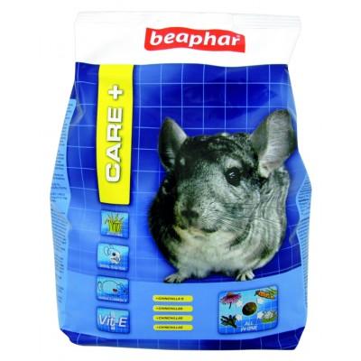 Care + Chinchilla 250 Gr.