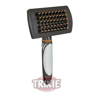 Cepillo Suave, Plástico, 10X17 Cm