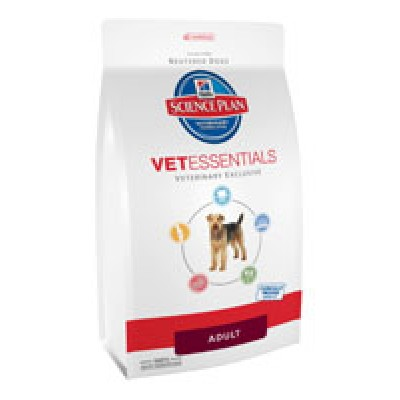 Hill´s Canine Vet Essentials Canine Adult 10 kg