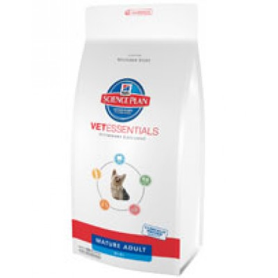 Hill´s Canine Vet Essentials Canine Mature Adult Mini 2 kg