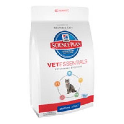Hill´s Vet Essentials Feline Mature Adult 7+ NeuteredCat 1,5 kg