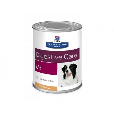 Hill´s PD Canine i/d Low Fat (lata) 360 g