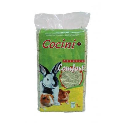 """Heno Prensado """"Cocini"""" 1 Kg."""
