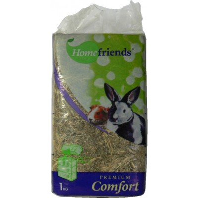 "Heno Prensado ""Homefriends"" 1 Kg."