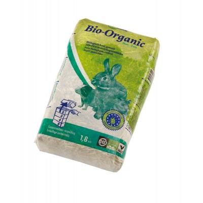 """Heno Prensado """"Homefriends Bio-Organic"""" 1,8 Kg."""