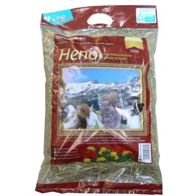 Heno Petalo Rosa-Diente De Leon 500 Grs.