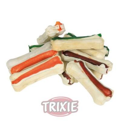 Denta Fun Dog Snack Huesos Prensados, 10Uds, 230G