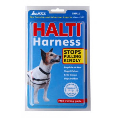 Halti Harness Small