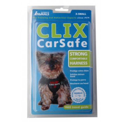 Car Safe Harness Extra Small