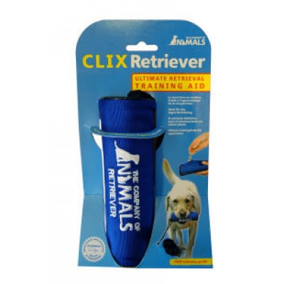 Clix Retriever Con Dispensador