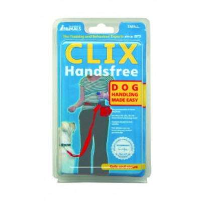 Clix Hands-Free Small (Cinturon)