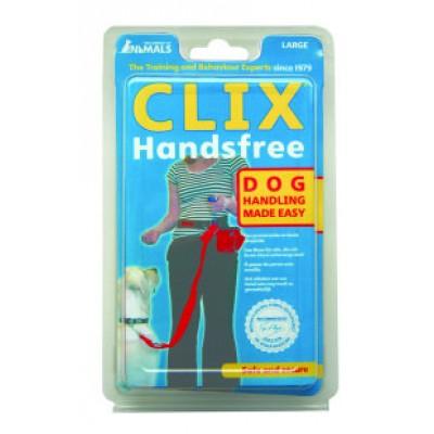 Clix Hands-Free Large (Cinturon)