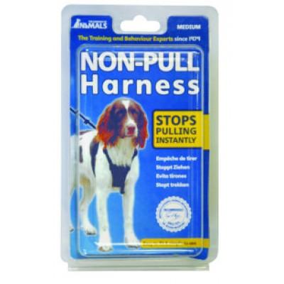 Non-Pull Harness Medium