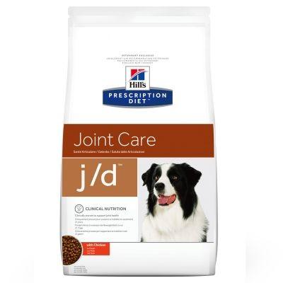 Hill´s PD Canine j/d 5  kg