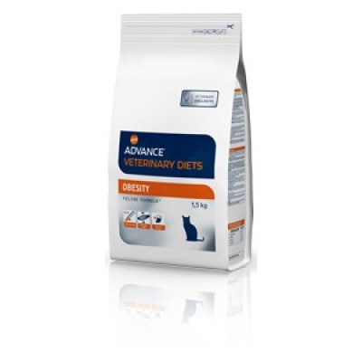 Advance Veterinary Obesity Feline 0,4 Kg