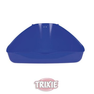 Bandeja Higiene Esquina Roedores, 36X21X30/30 Cm