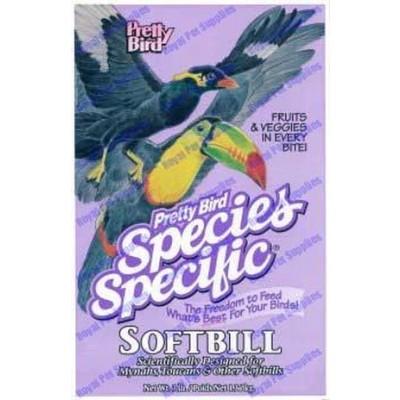 Pretty Softbill Select 1,361 Kg.