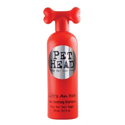 Pet Head Life'S An Itch (Champu Calmante) 475 Ml