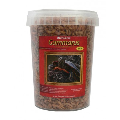 Gammarus Cominter 500 Ml - 50 Gr.