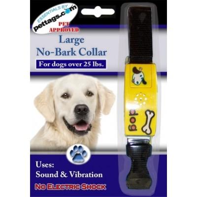 Collar Antiladridos No Bark Large
