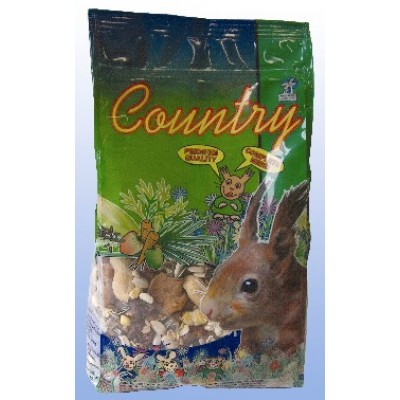 Country Ardillas 800 Gr.