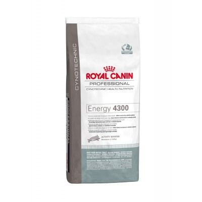 Royal Canin Energy 4300 15 kg