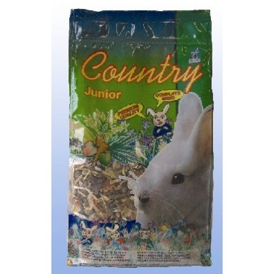 Country Conejo Junior 800 Gr.