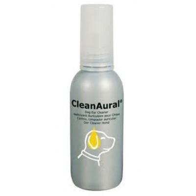 Clean Aural Canino