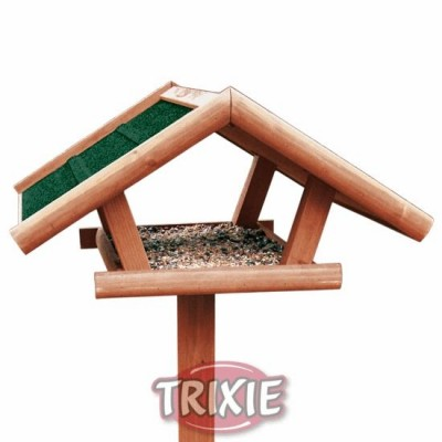 Comedero Pájaros Natura, 46×22×44 Cm,1.15 M.C/Pie