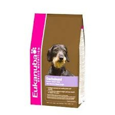 Eukanuba Breed Nutrition Teckel 2,5 Kg