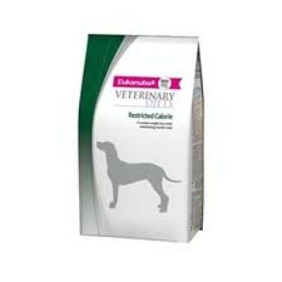 Eukanuba Restricted Calorie 1,5 kg