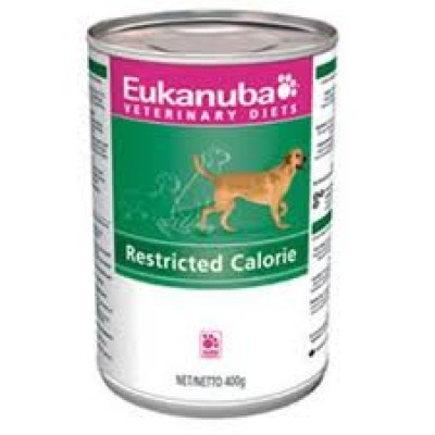 Eukanuba Restricted Calorie 0,4 Kg