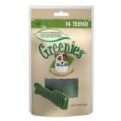 Greenies Teenie 7X112Gr -Bolsas