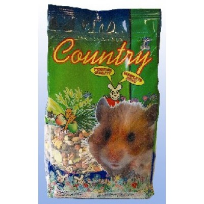 Country Hamster 800 Gr.