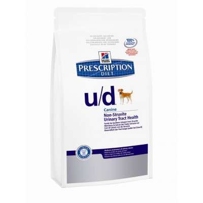Hill´s PD  Canine u/d (Lata) 370 g