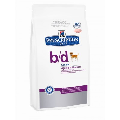 Hill´s PD Canine b/d 5  kg